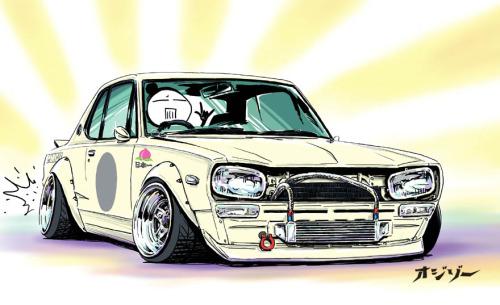 Drawn vehicle drift Drift cars to Rapunga Pinterest