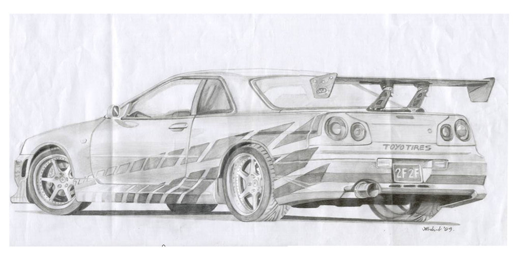 Drawn vehicle fast and furious Search and Google and