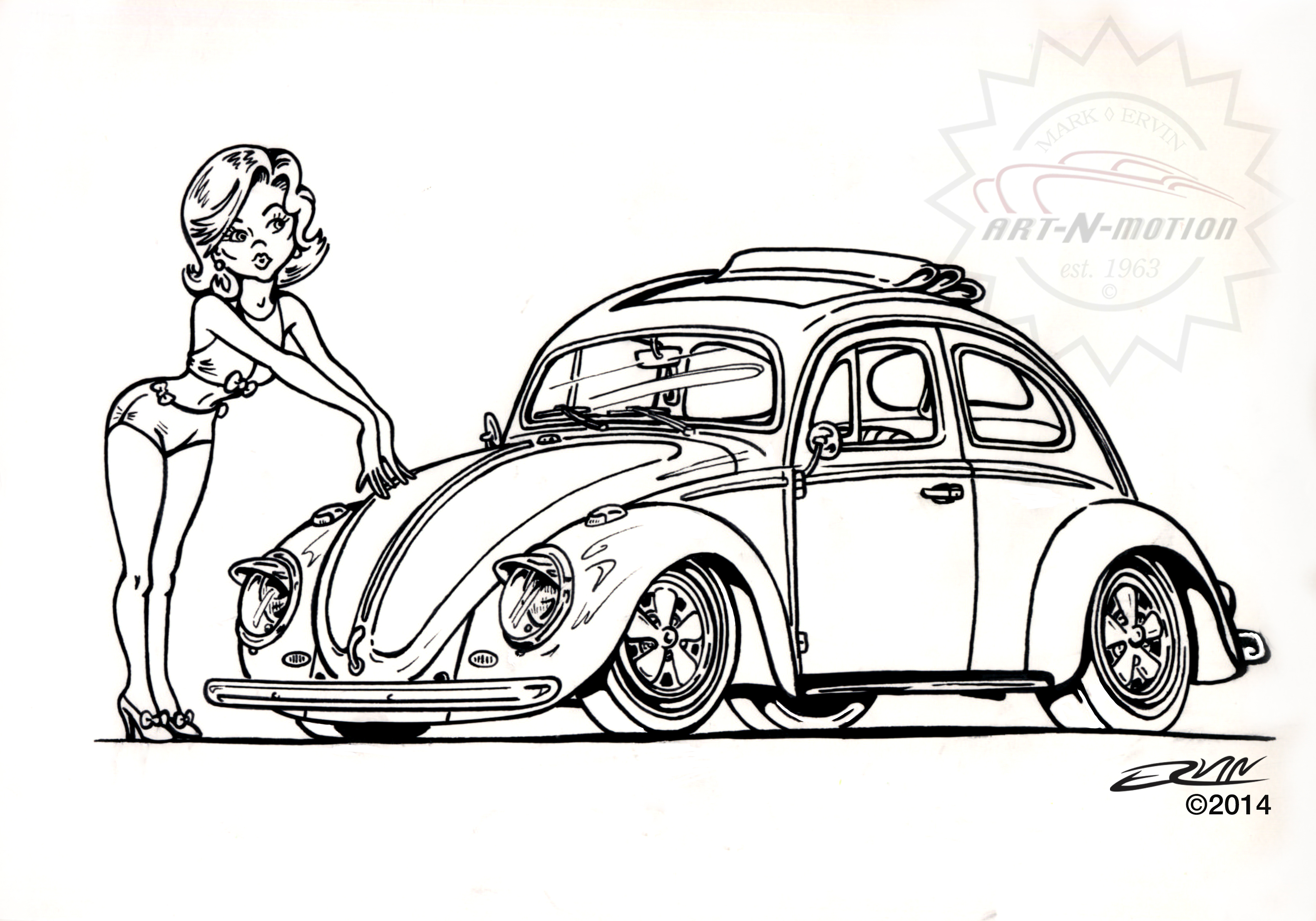 Drawn vehicle future Their The who and There