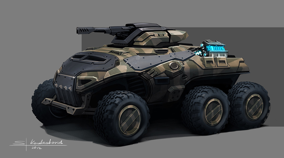 Drawn vehicle future  Concept Cars cars and