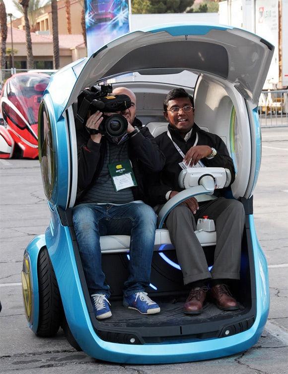 Drawn vehicle future Powered CARS ideas In near