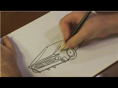 Drawn vehicle lowride car How How a Draw Lowrider