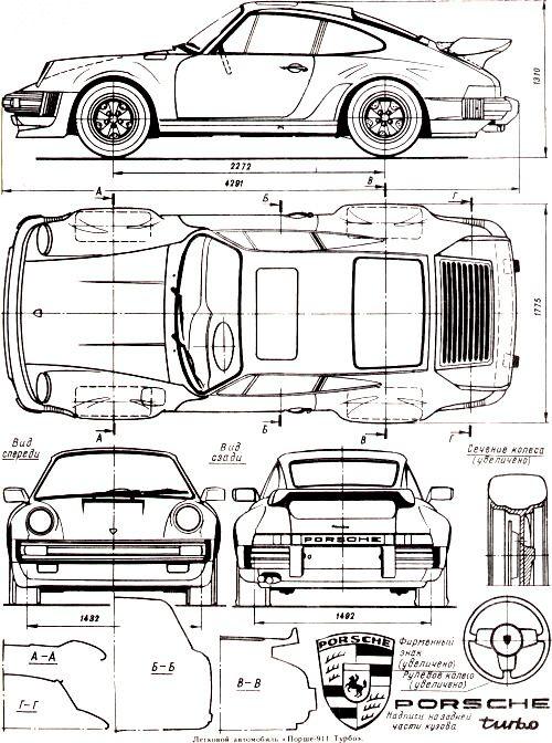 Drawn vehicle porsche 911 183 best Turbo 911 about