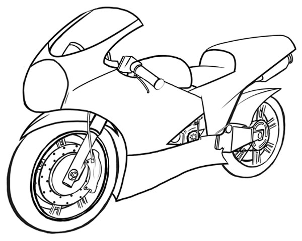 Drawn vehicle racing car Final to product Vehicles: image