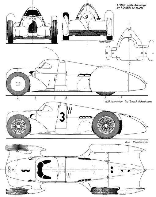 Drawn vehicle racing car 1935 Technical Lucca Pinterest Vehicle