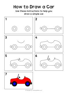 Drawn vehicle road drawing Simple me a pictures asked