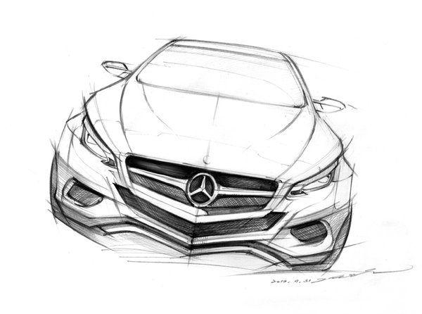 Drawn bmw car design Car by on about deviantART