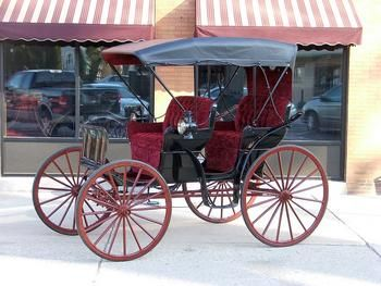 Drawn vehicle top Carriage Pinterest Drawn 175 best