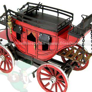 Drawn vehicle toy car Carriage Toy Collectable DinoDirect Drawn