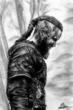 Drawn viking awesome Vikings Draw Step to Characters