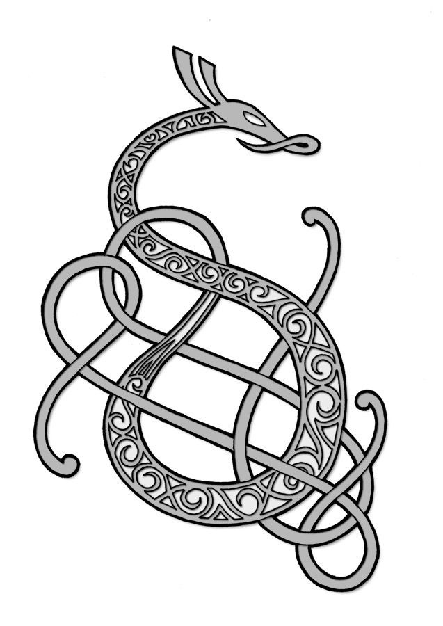 Drawn viking viking dragon Dragon 25+ · Google Dragon