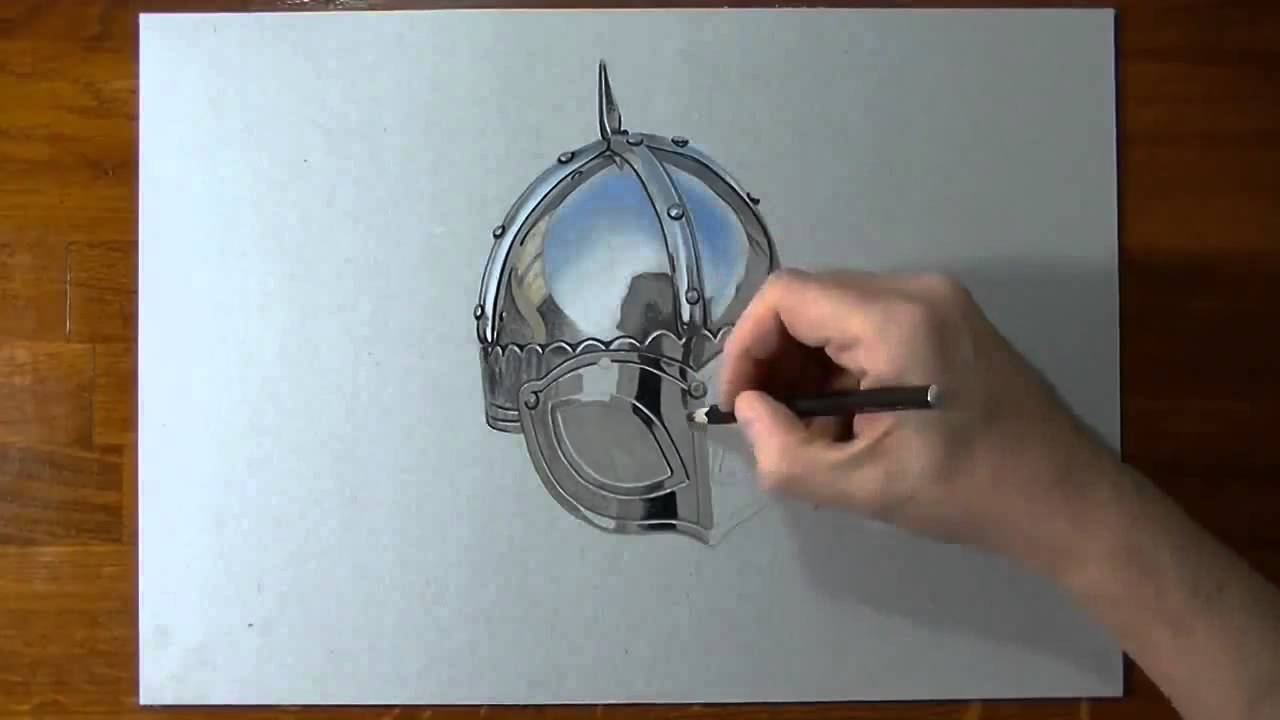 Drawn viking viking hat 3D viking a draw How