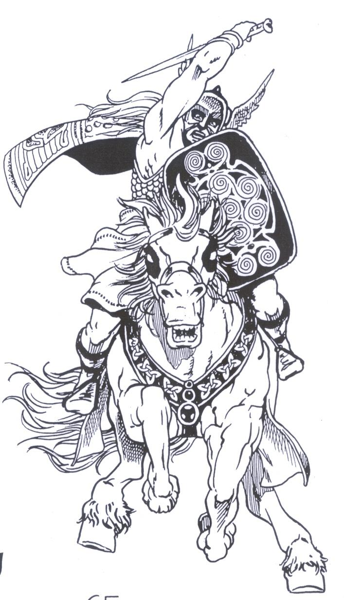 Drawn viking viking man Drawing Viking Pinterest drawn Viking
