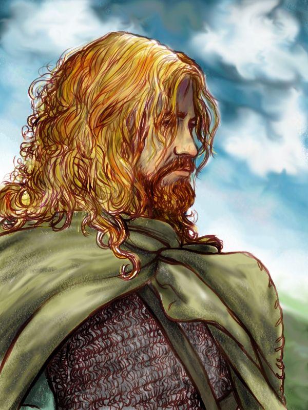 Drawn viking viking man (Beowulf Pinterest Viking Viril VIKINGS