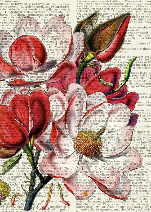 Drawn vintage flower old Worth is page draw show