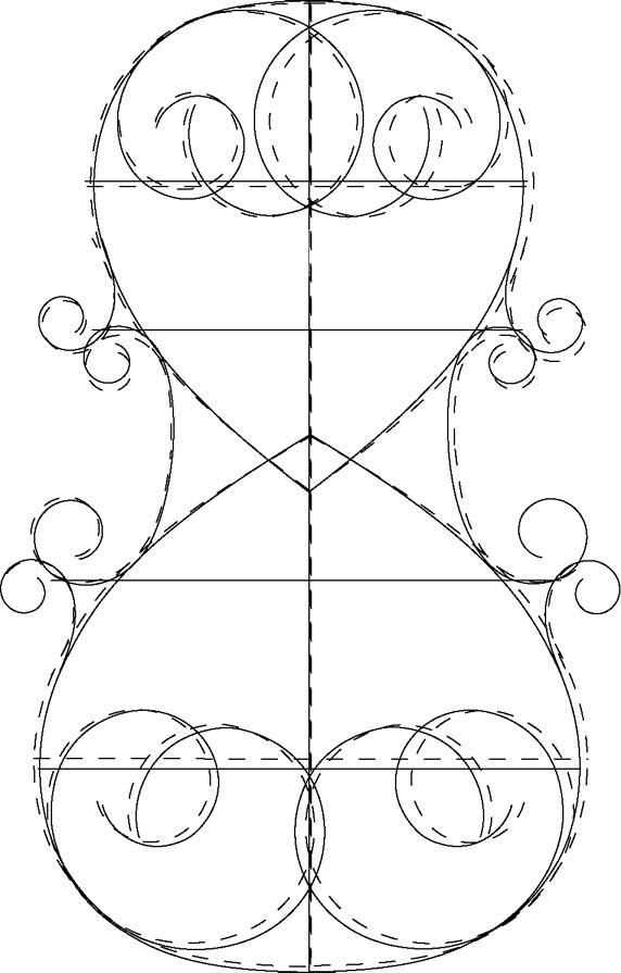 Drawn violinist line drawing Art Of The Sergei Muratov
