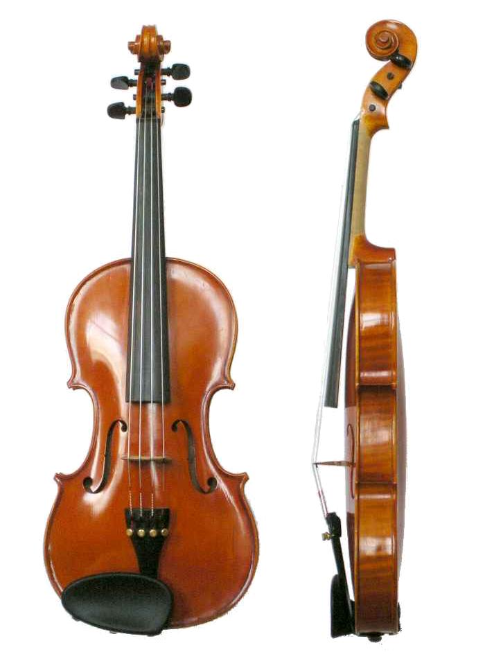 Drawn violinist color Wikipedia Violin