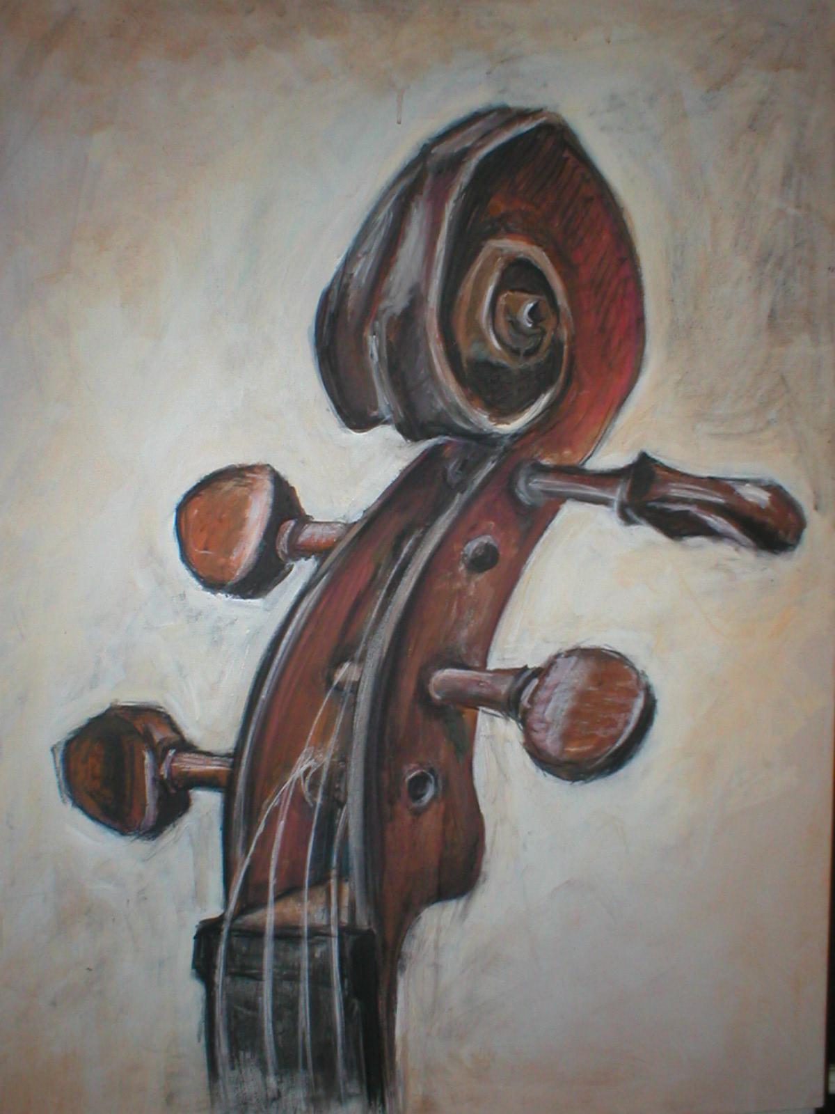 Drawn violinist simple Pinterest com/images/Art/Violin%20Head%20(drawing) jpg http://atelierantras ideas
