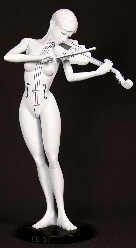 Drawn violinist umbrella academy Academy Violin images 8 on