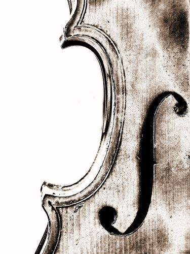 Drawn violin Drawing Violin 8 best Violin