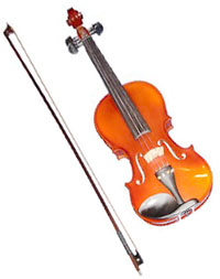 Drawn instrument violin Beginning Band: Violin Violin Information