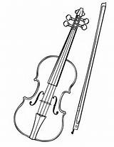 Drawn violinist simple Children violin pictures ligheden Coloring