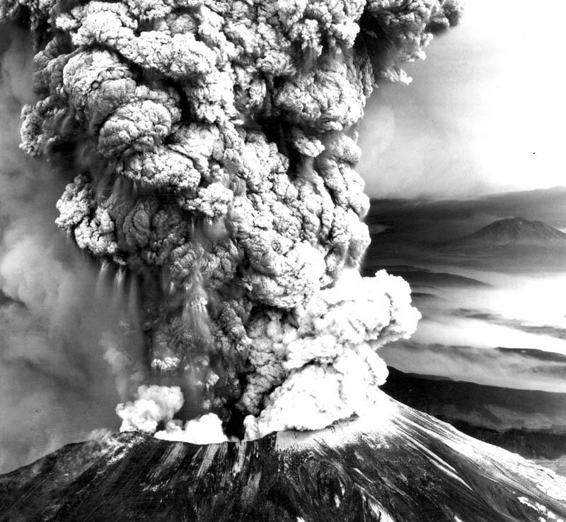 Eruption clipart mayon volcano Eruptions 30 st black mount
