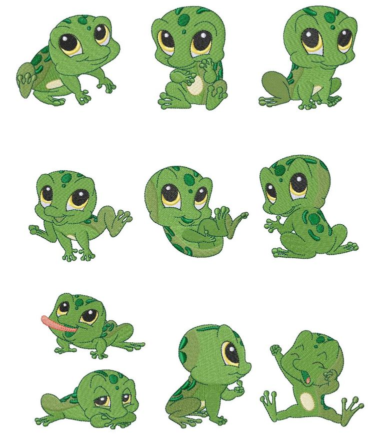 Drawn volcano cute CKC frogs about 276 images