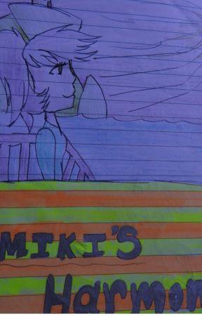 Drawn volcano supe Stories Wattpad Amiki's BrownieCrush Harmony