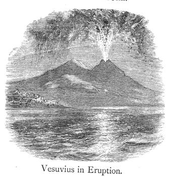 Drawn volcano volcanic eruption Org/wikipedia/commons/8/ wikimedia Drawing Erupting Volcano