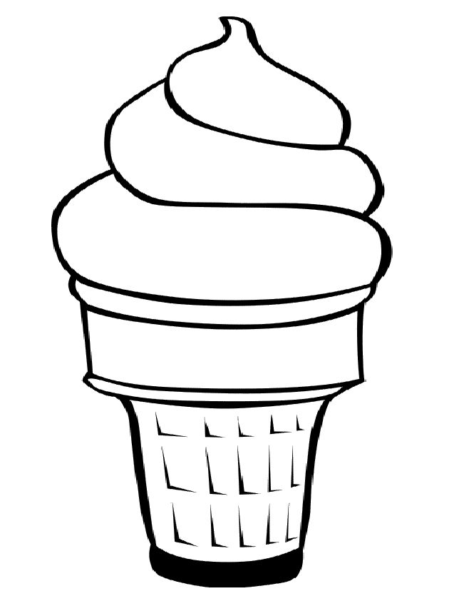 Vanilla clipart ice lolly Coloring on ideas Ice The