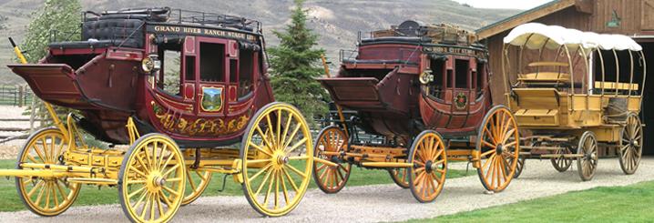 Drawn vehicle & Wagons Wagons Drawn