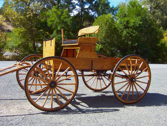 Drawn wagon Drawn Vehicles Carriages Horse Sleighs