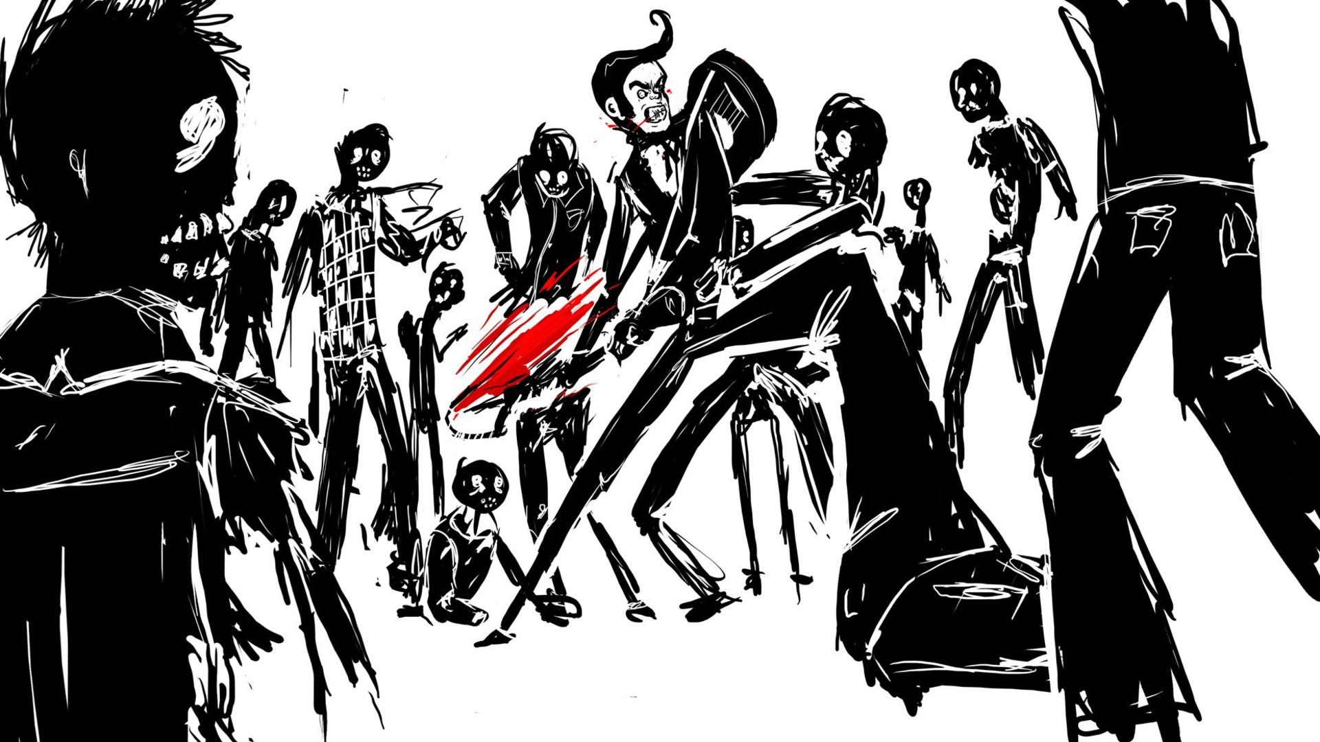 Drawn wallpaper #11008 drawn  resolutions Wallpaper