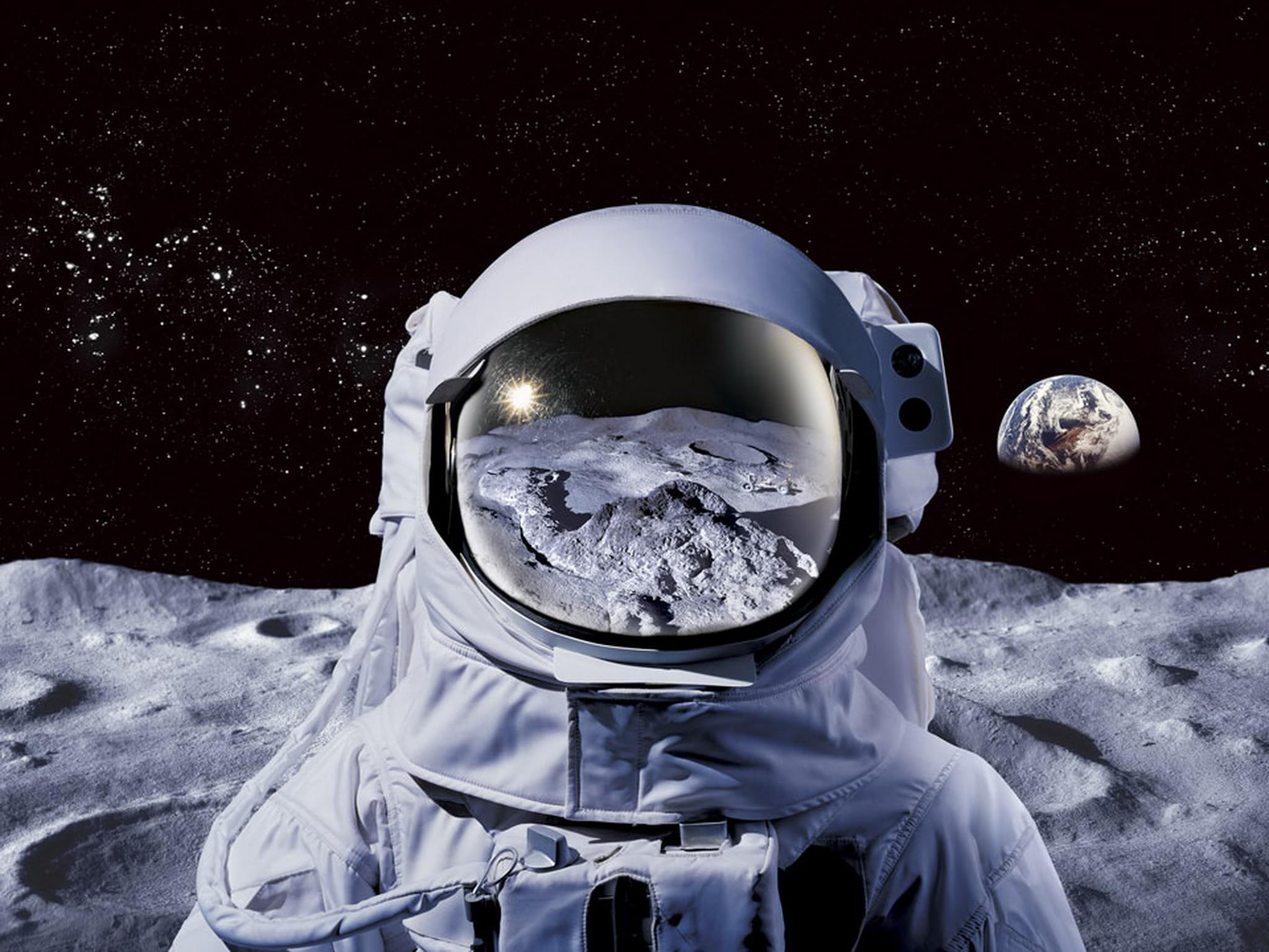 Drawn wallpaper astronaut Getting on brains wallpaper Astronauts