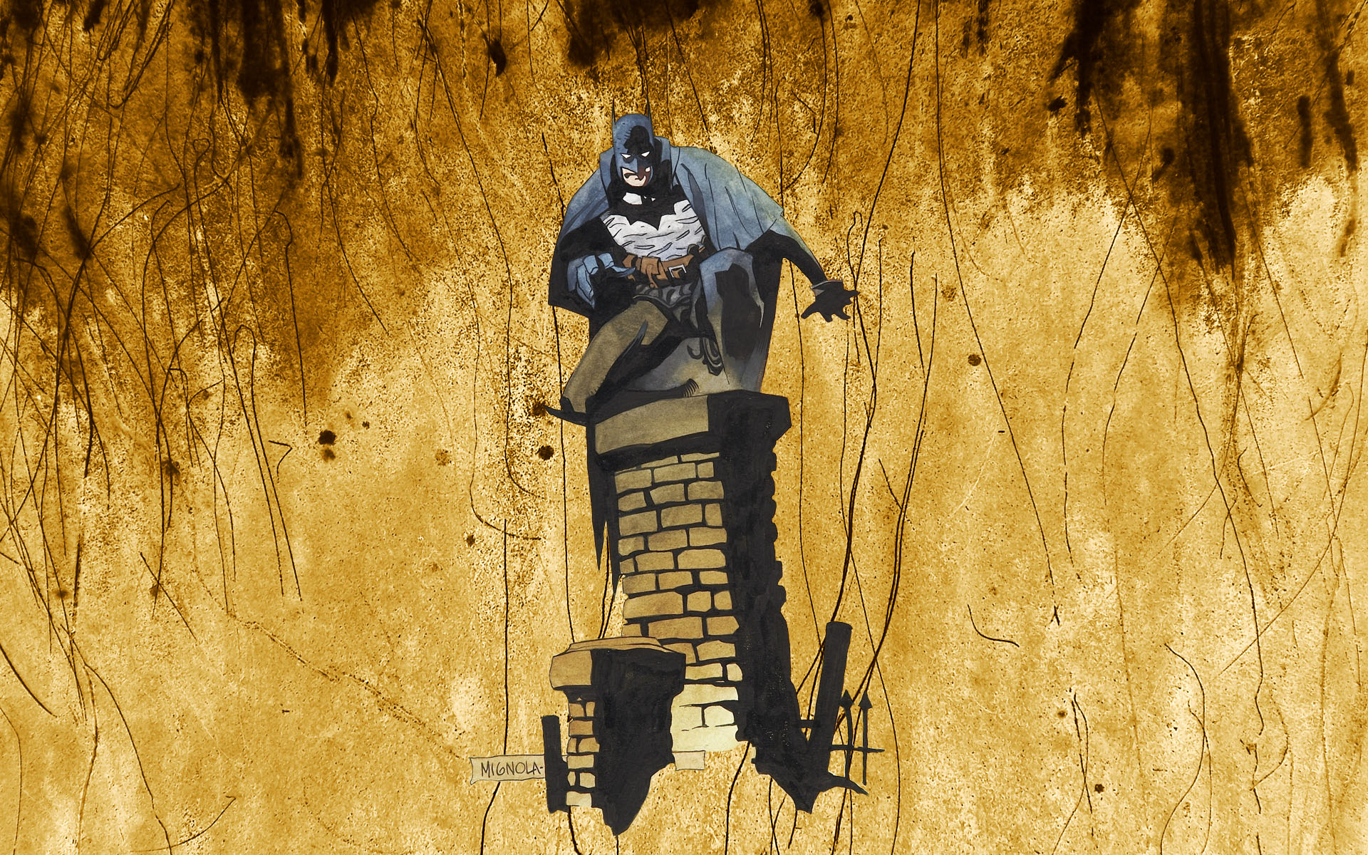 Drawn wallpaper batman Comics dc 178941 superhero wallpaper