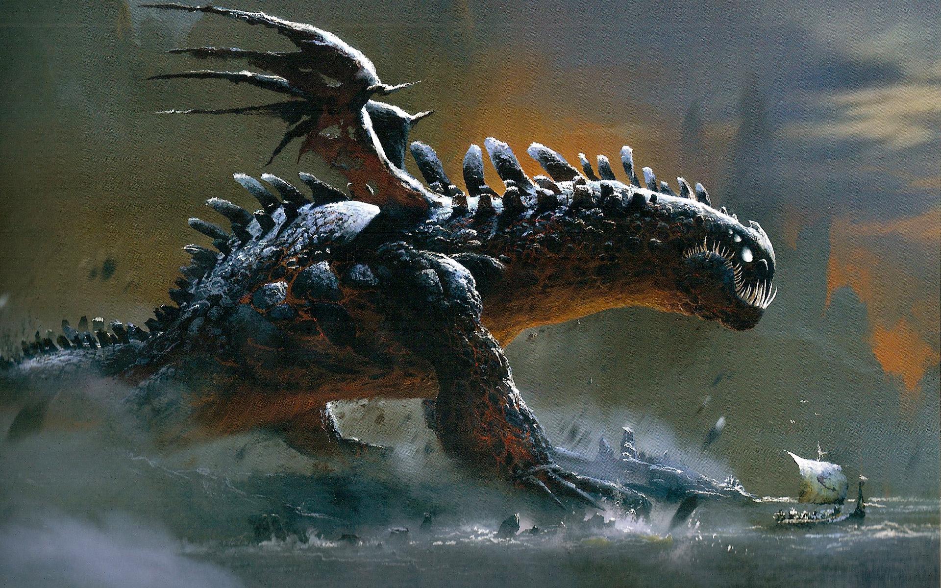 Drawn wallpaper dragon 2 Dragons Dragon  Train