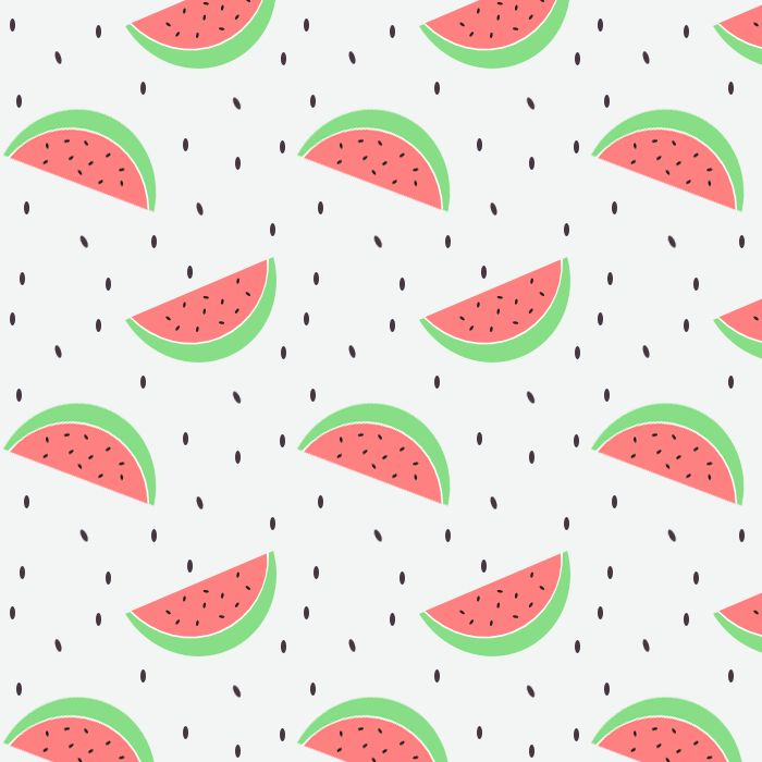 Drawn background fruit Pin 20+ on and pattern