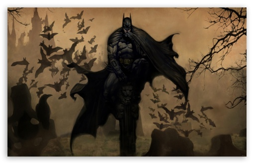 Drawn wallpaper high definition Wallpaper Drawing Batman 21 for