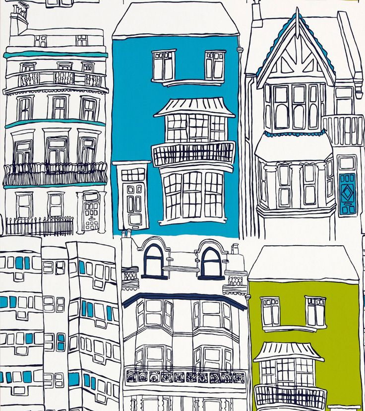 Drawn wallpaper house WatchHarlequin Buildings as 519 Pinterest