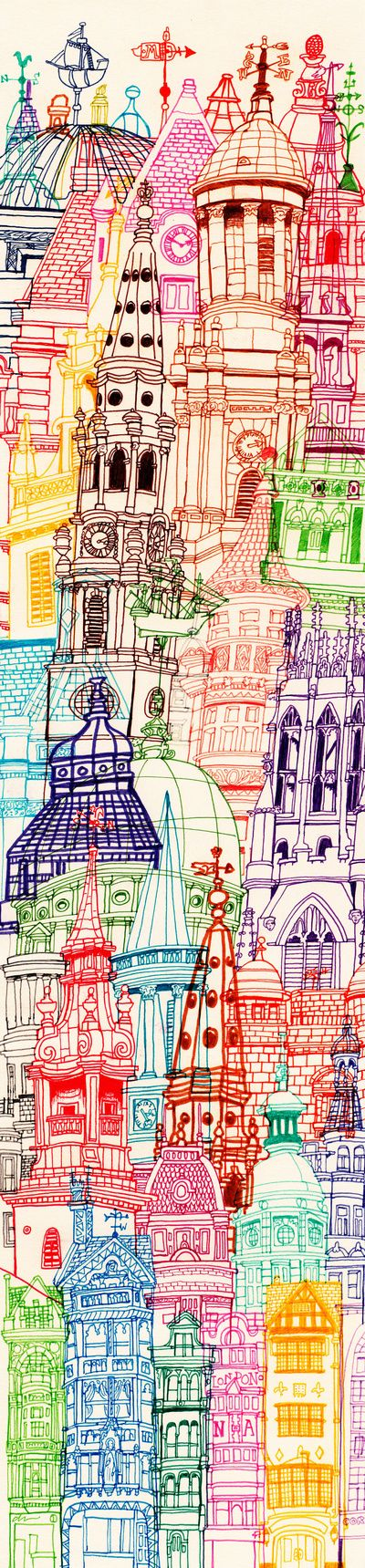 Drawn wallpaper london Best city on London Art