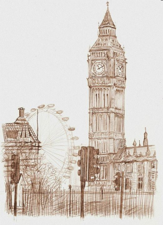 Drawn wallpaper london We art Heart See Heart