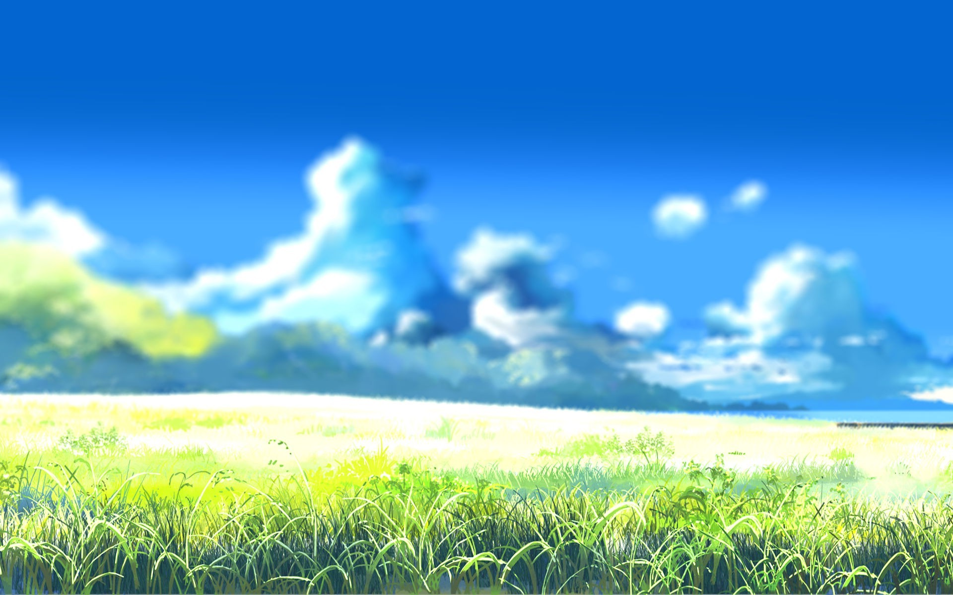 Drawn scenic desktop background Nature HD Wallpapers Drawing Drawing