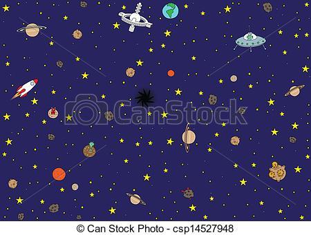 Drawn wallpaper vector Cartoon Vector csp14527948 wallpaper