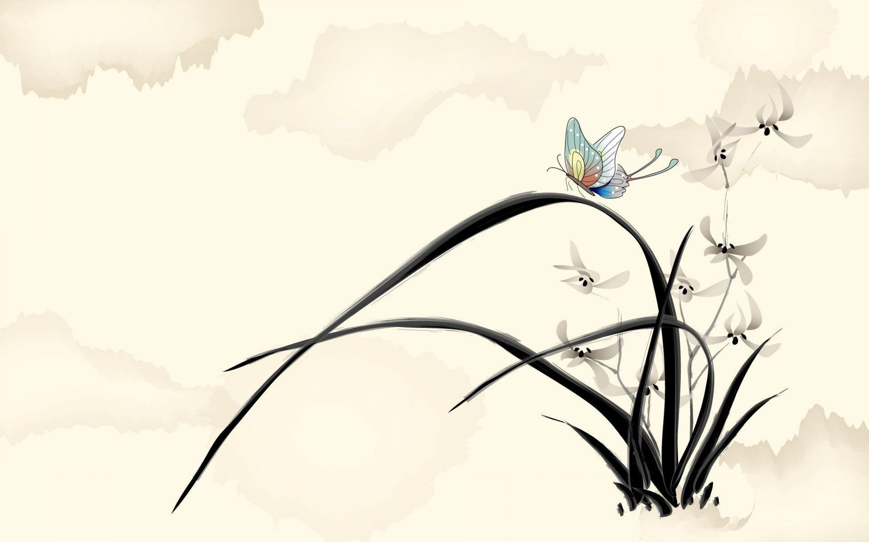 Drawn wallpaper widescreen Free HD Drawing HDQ