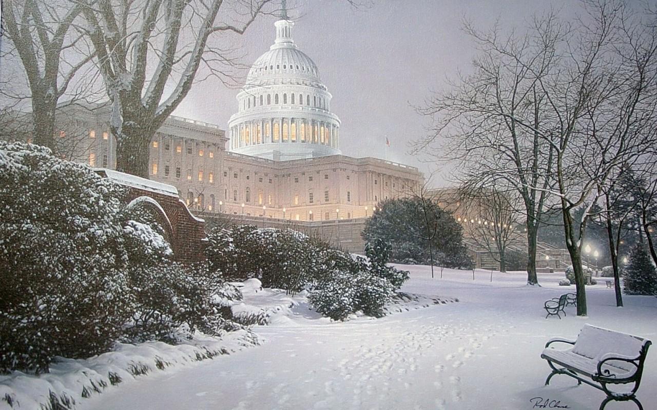 Drawn wallpaper winter White 720 1280 Time x