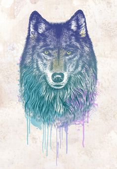 Drawn wallpaper wolf Iphone love wolf Wallpaper Wolf