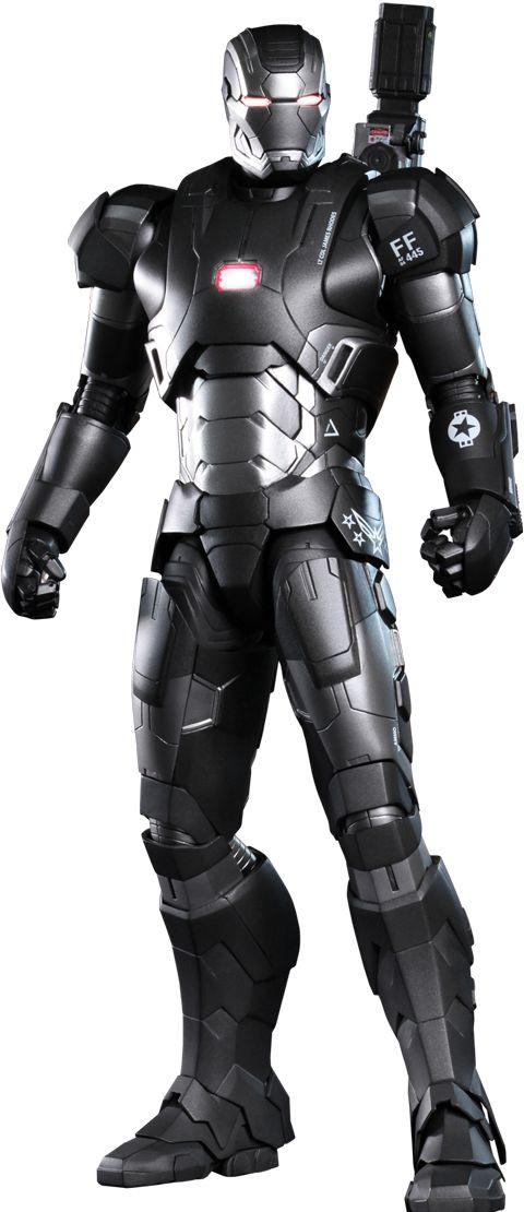 Drawn wars iron man 2 war machine Collectibles 3: ideas Sideshow Marvel