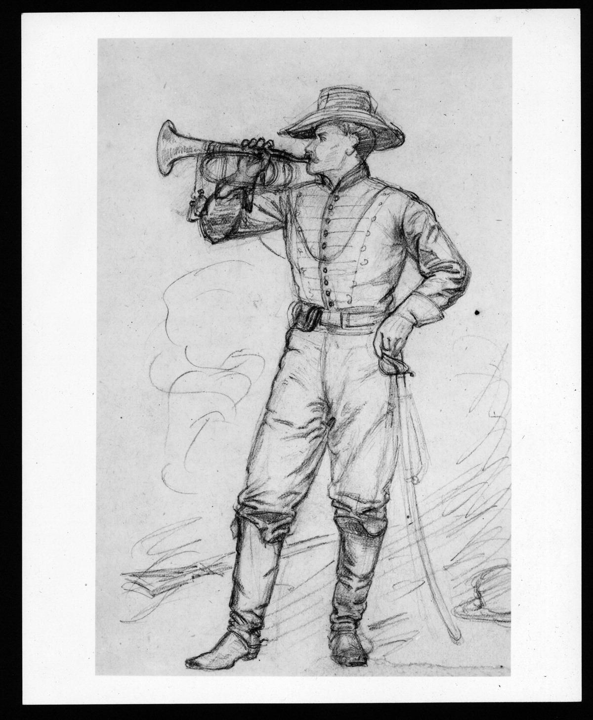 Drawn wars civil war Drawing Soldiers Pencil War Drawing