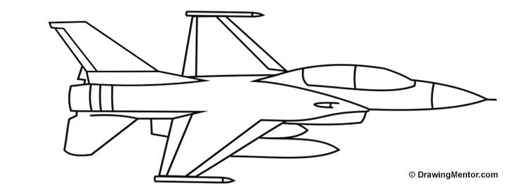 Drawn aircraft airplane pilot Jet to a draw Draw